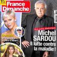 """""""France Dimanche n°3710, du 6 au 12 octobre 2017."""""""