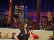 VIDEO + PHOTOS : quand Jennifer Love Hewitt fait des pompes, c'est sexy !