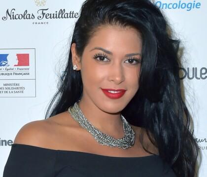 Ayem Nour, Capucine Anav... Joueuses de pétanque pour Laurette Fugain