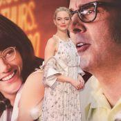 Emma Stone : La nouvelle égérie de Louis Vuitton brille sur tapis rouge