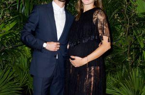 Pierre Niney futur papa : Sa compagne Natasha Andrews est enceinte !