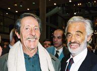 """Jean Rochefort – Jean-Paul Belmondo dévasté : """"Sa mort, je la redoutais..."""""""