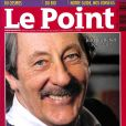 Le Point, en kiosques le 12 octobre 2017.