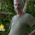 """""""Koh-Lanta Fidji, le prime time du vendredi 13 octobre 2017 sur TF1. ici Manu et Maxime."""""""