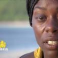 """Koh-Lanta Fidji, le prime time du 13 octobre 2017 sur TF1. Ici Magalie."""