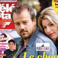 """""""Télé Star, octobre 2017."""""""
