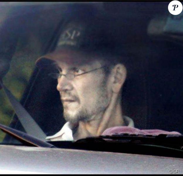 Patrick Swayze, très malade, enchaîne les allers retours à l'hôpital.