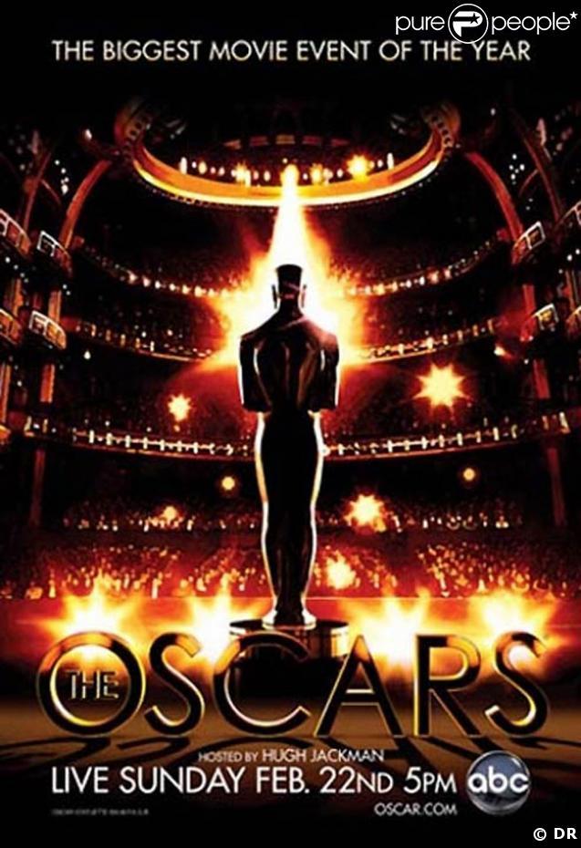 Monsieur Oscar, trop beau non ?