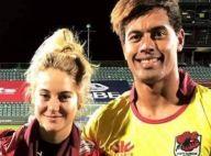 Shailene Woodley, so in love d'un rugbyman qui a quitté sa copine pour elle...