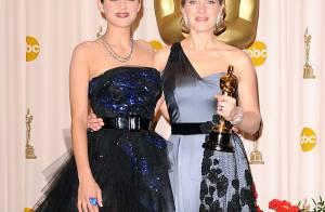 Quand les Oscarisés font leur show... Regardez !