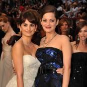Oscars 2010:  Penélope, Kate, Sandra sont prêtes. Découvrez les plus belles tenues 2009...