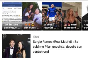 Découvrez les nouvelles Stories Purepeople sur votre application mobile !