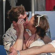 Michael Fassbender et Alicia Vikander : Lune de miel gourmande et romantique