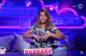 Secret Story 11 - Barbara et Jordan : Leurs proches se déchirent sur Twitter