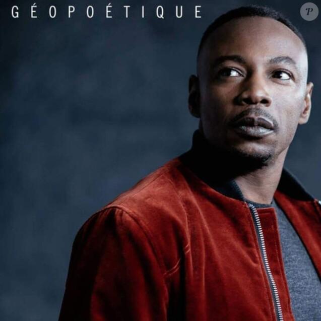"""MC Solaar - l'album """"Geopolitique"""" attendu le 3 novembre 2017."""