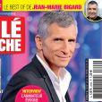 Magazine Télé Poche en kiosques le 30 octobre.