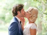 Katrina Patchett : Belle déclaration d'amour à son mari pour leur anniversaire