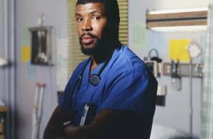 Le Dr. Benton accompagne George Clooney... aux Urgences !