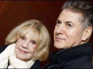 """Étienne Daho et la mort de Jeanne Moreau : """"Elle m'a donné beaucoup d'amour"""""""