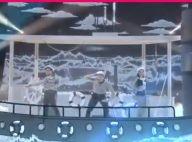 Danse avec les stars : Ce qui n'est pas diffusé en direct !