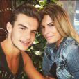Ludivine Birker et Julien Castaldi ont rompu après trois mois de relation amoureuse.