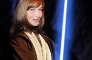 Après l'Empire... c'est Carla Bruni qui contre-attaque !