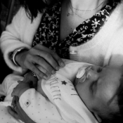 Alizée, un bébé dans sa vie : La star endosse avec fierté un nouveau rôle