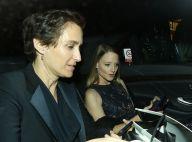 Jodie Foster et sa femme Alexandra Hedison : Soirée glamour pour le duo discret