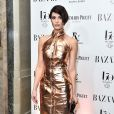 "Gemma Arterton - Soirée ""Harper's Bazaar Women Of The Year Awards 2017"" à Londres, le 3 novembre 2017"