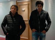 """Jean-Luc Lahaye et sa réplique polémique dans """"Stars 80"""" : Son coup de colère..."""