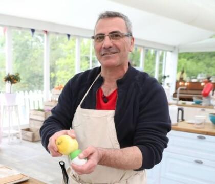 Le Meilleur Pâtissier : Sylvain, victime d'un malaise cardiaque, abandonne