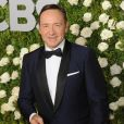 "Kevin Spacey - People au ""71st Annual Tony Awards"" au Radio City Music Hall à New York. Le 11 juin 2017"