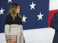 "Melania Trump : La solitude d'une First Lady ""malheureuse à Washington"""