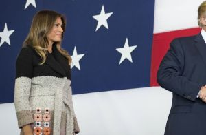 Melania Trump : La solitude d'une First Lady