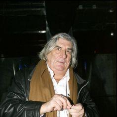 EXCLUSIF - JEAN CLAUDE BRISSEAU - SOIREE UNIFRANCE POUR CLOTURER LES 9 EME RENDEZ VOUS AVEC LE CINEMA FRANCAIS QUI ONT EU LIEU DU 12 AU 15 JANVIER 15/01/2007 -