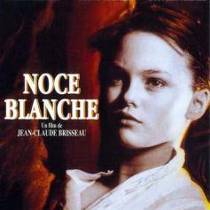 Affiche du film Noce blanche de Jean-Claude Brisseau