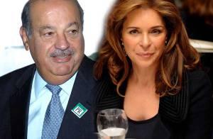 La reine Noor de Jordanie, a trouvé son prince... le deuxième homme le plus riche du monde !
