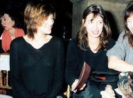 Charlotte Gainsbourg rattrapée par le souvenir de sa soeur Kate à New York