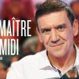 """Christian, le maître de midi. Disponible le 15 novembre 2017."""