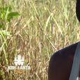 """Magalie dans """"Koh-Lanta Fidji) (TF1), épisode diffusé vendredi 17 novembre 2017."""