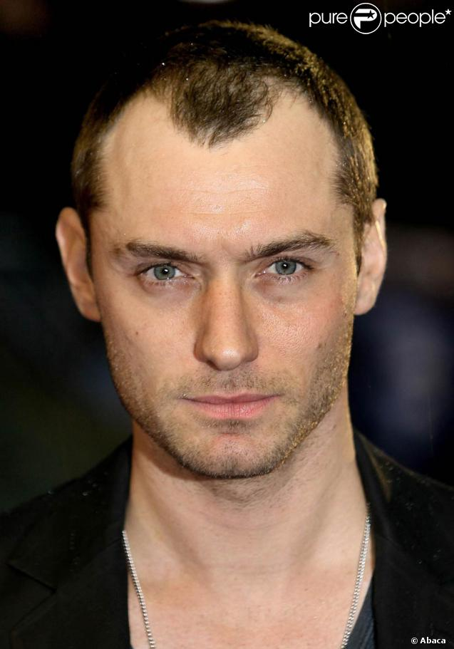 Jude Law - Images