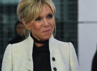 """Brigitte Macron populaire : """"Les gens ont l'impression de la connaître"""""""