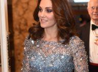 Kate Middleton enceinte de 4 mois: Étincelante, elle charme un ex One Direction