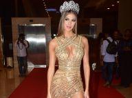 Iris Mittenaere présente sa soeur : La ressemblance frappante avec Miss Univers