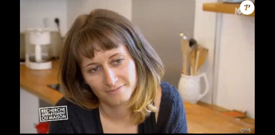 """Emilie et Franck - """"Recherche appartement ou maison"""", dimanche 25 novembre 2017, M6"""