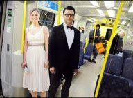 Victoria de Suède sort enfin son fiancé dans Stockholm... mais il y a quelque chose qui cloche !!!