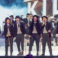 """""""Exclusif - Enregistrement de l'émission """"Les Enfoirés Kids"""" au Zénith d'Aix, qui sera diffusée le 1er décembre sur TF1. Le 19 novembre 2017 © Cyril Moreau / Bestimage"""""""