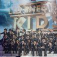"""Exclusif - Enregistrement de l'émission """"Les Enfoirés Kids"""" au Zénith d'Aix, qui sera diffusée le 1er décembre sur TF1. Le 19 novembre 2017 © Cyril Moreau / Bestimage  No Web No Blog pour Belgique et Suisse19/11/2017 - Aix"""