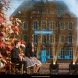 """Exclusif - Antoine, Mareva, Patrick Fiori, Jenifer Bartoli et Michaël Youn - Enregistrement de l'émission """"Les Enfoirés Kids"""" au Zénith d'Aix, qui sera diffusée le 1er décembre sur TF1. Le 19 novembre 2017 © Cyril Moreau / Bestimage"""