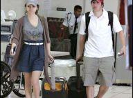 Jason Biggs et sa femme rejoignent Fergie et Josh... au Mexique !